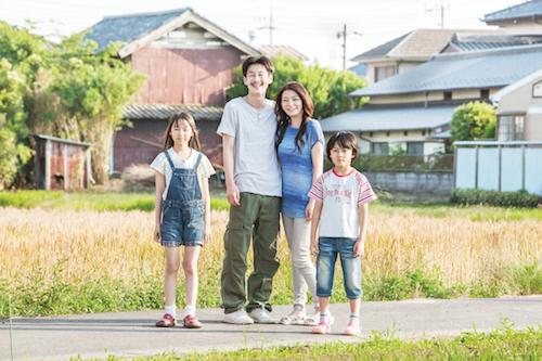 映画『鉄の子』 (c)2015 埼玉県/SKIPシティ 彩の国ビジュアルプラザ(okmusic UP's)