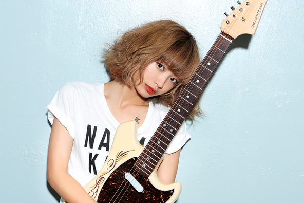 Mayu (okmusic UP's)