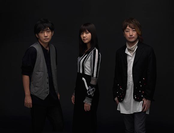 いきものがかり (okmusic UP\'s)