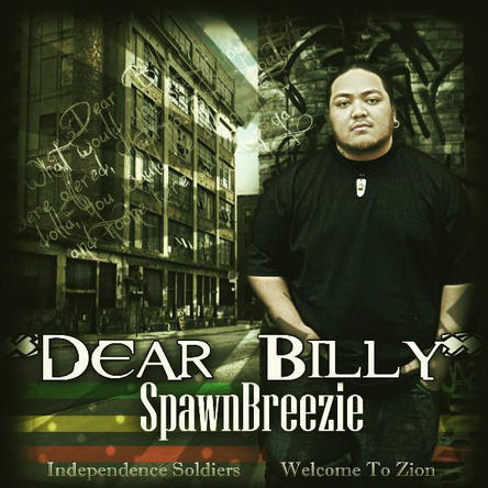 Spawn Breezie「Dear Billy」 (okmusic UP's)