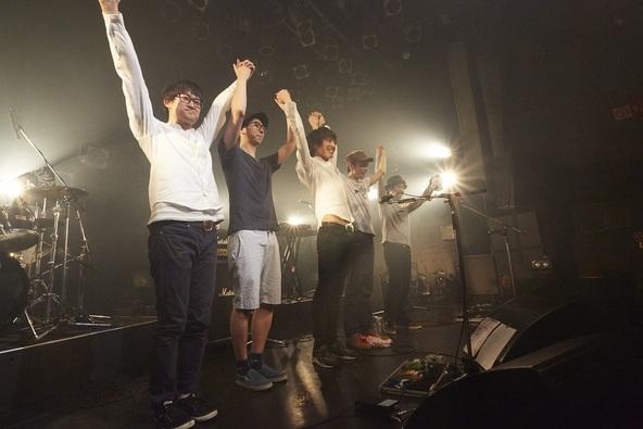 荒川ケンタウロス (okmusic UP's)