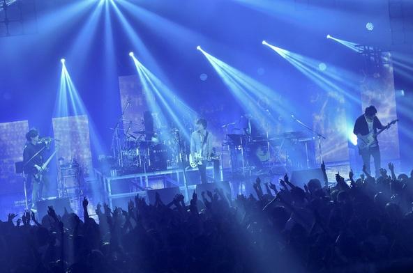 10月22日@Zepp Nagoya (okmusic UP\'s)