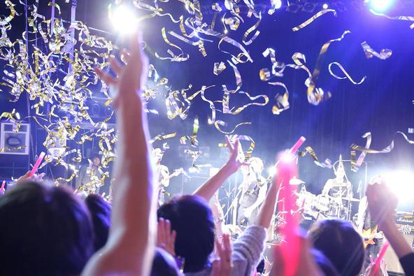 10月25日@渋谷WWW (okmusic UP's)