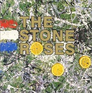 THE STONE ROSES『THE STONE ROSES』のジャケット写真 (okmusic UP's)