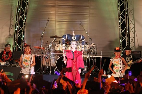 10月31日(土)@Zepp Fukuoka (okmusic UP's)
