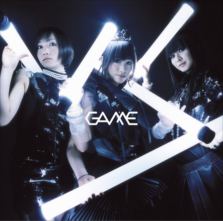 アルバム『GAME』 (okmusic UP's)