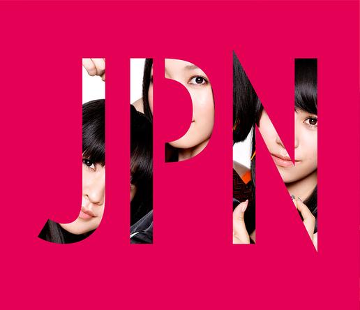 アルバム『JPN』 (okmusic UP's)