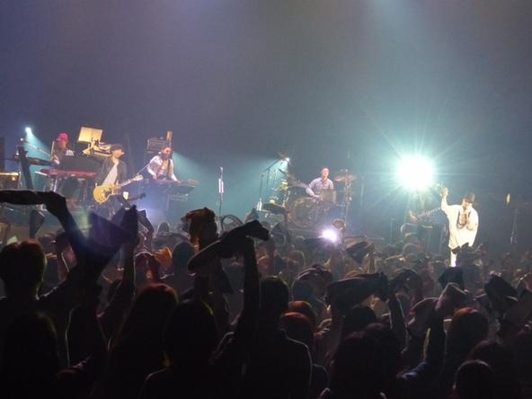 11月1日(日)@大阪・シアターBRAVA! (okmusic UP's)