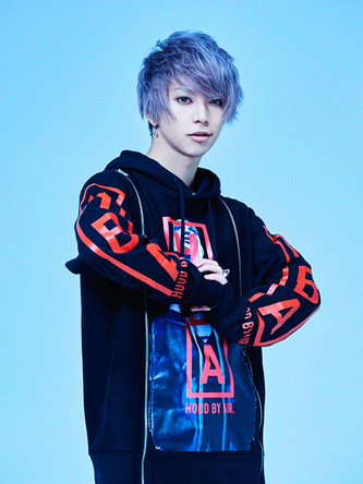 武瑠(SuG) (okmusic UP\'s)