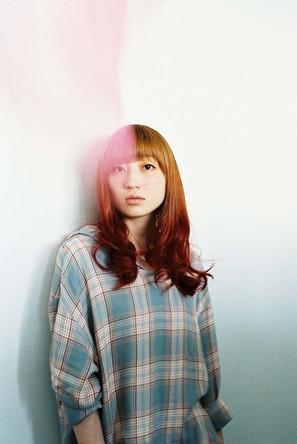 ねごと 沙田瑞紀(Gt.) (okmusic UP's)