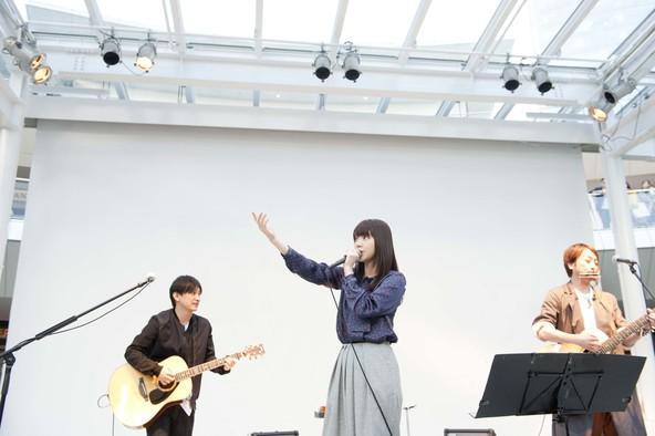11月3日(火・祝)@ラゾーナ川崎・グランドステージ (okmusic UP\'s)
