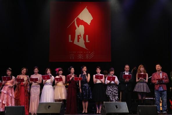 11月3日(火・祝)@COREDO室町日本橋三井ホール (okmusic UP's)