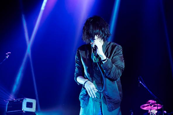 11月04日(水)@Zepp Tokyo(米津玄師) (okmusic UP's)