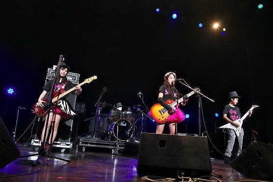 11月3日(火)@品川ステラボール(SHIOKA with THE 5 STARS☆) (okmusic UP's)