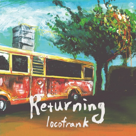 アルバム『Returning』 (okmusic UP\'s)