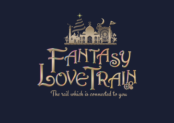『超特急 CHRISTMAS ONEMAN LIVE 2015 Fantasy Love Train〜君の元までつながるRail〜』 (okmusic UP's)