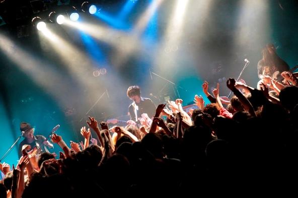 11月7日@る代官山UNIT (okmusic UP's)