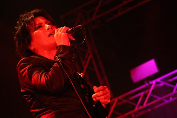 11月8日(日)@新宿ReNY(C4) (okmusic UP's)