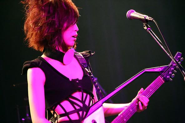 11月8日(日)@新宿ReNY(RIS with DIE) (okmusic UP's)