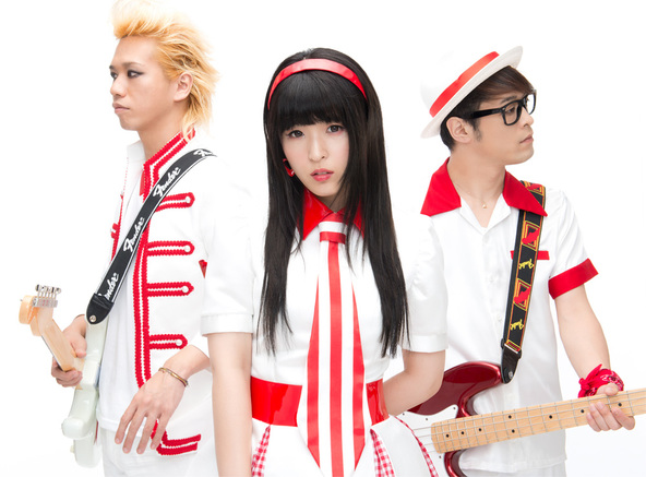 LUIFRONTIC赤羽JAPAN  (okmusic UP\'s)
