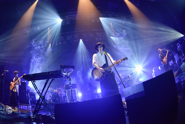 11月09日(月)@大阪 Zepp Namba(RADWIMPS)  (okmusic UP's)
