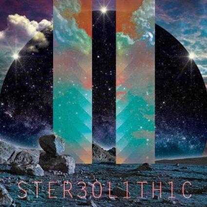 311『Stereolithic』 (okmusic UP's)