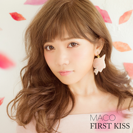 アルバム 『FIRST KISS』 (okmusic UP's)