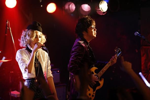 11月11日@東京・新宿LOFT (okmusic UP\'s)