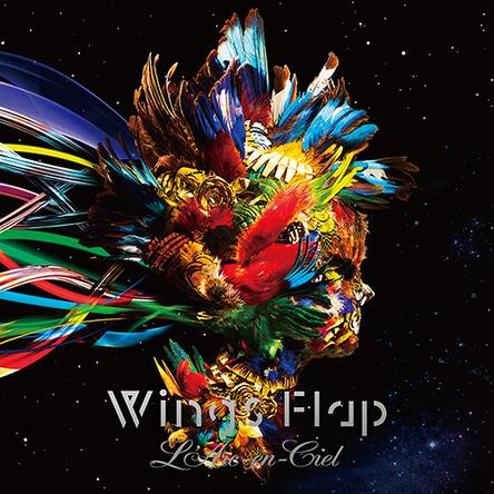 シングル「Wings Flap」【通常盤】(CD) (okmusic UP's)