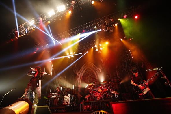 11月12日(木)@ZEPP TOKYO (okmusic UP\'s)