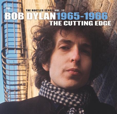 アルバム『ザ・ベスト・オブ・カッティング・エッジ1965-1966(ブートレッグ・シリーズ第12集) 』 (okmusic UP's)