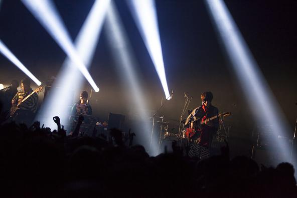 11月12日(木)@Zepp Sapporo(ゲスの極み乙女。) (okmusic UP's)
