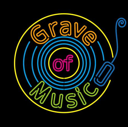 シングル「Grave of Music」 (okmusic UP's)