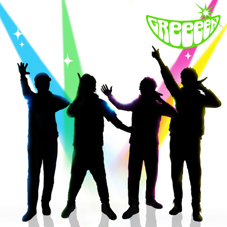 GReeeeN (okmusic UP's)