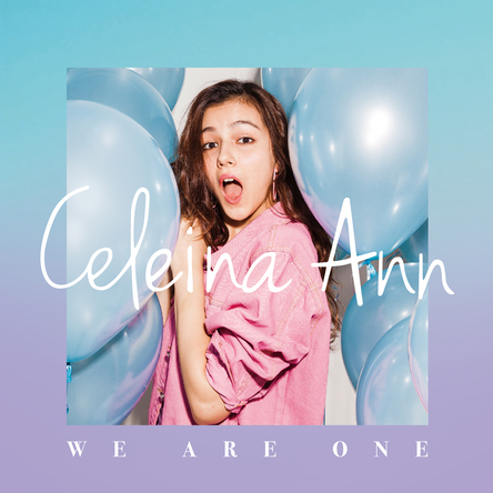 ミニアルバム『We Are One』 (okmusic UP's)