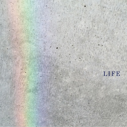 配信限定シングル「LIFE」 (okmusic UP's)