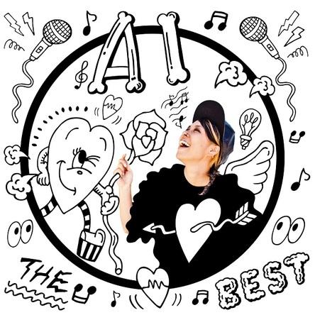 アルバム『THE BEST』 (okmusic UP's)