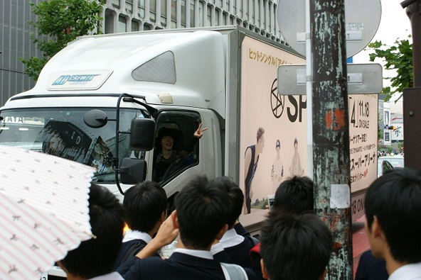 11月18日(水) @東京ドームシティ ラクーアガーデンステージ (okmusic UP's)