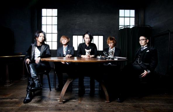 MUCC×AKi (okmusic UP\'s)