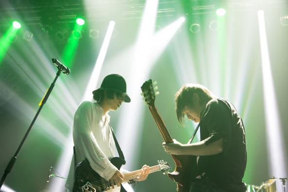 11月18日(水)@Zepp Fukuoka (RADWIMPS) (okmusic UP\'s)