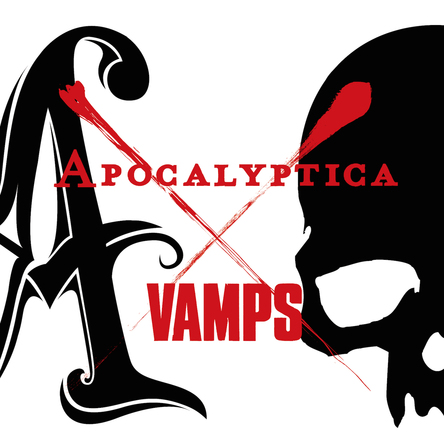 APOCALYPTICA × VAMPS「SIN IN JUSTICE」 (okmusic UP\'s)