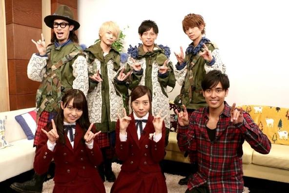 「ソニレコ!暇つぶしTV」 2015.11-(3) (okmusic UP\'s)