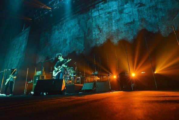 11月20日(金) @神奈川・パシフィコ横浜 国立大ホール (okmusic UP\'s)