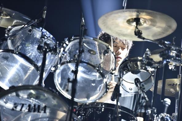 11月20日(金) @神奈川・パシフィコ横浜 国立大ホール (okmusic UP's)