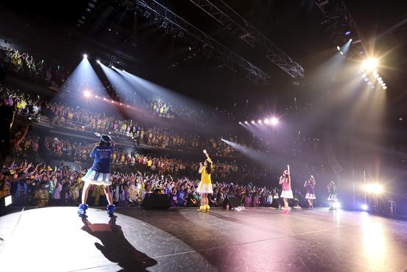 11月21日@TOKYO DOME CITY HALL (okmusic UP's)
