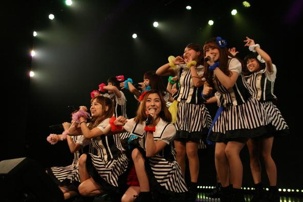 「ミナミアイドルフェスティバル11.22」(つぼみ) (okmusic UP's)