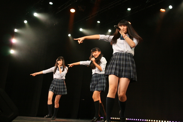 「ミナミアイドルフェスティバル11.22」(TAKENOYAMA24) (okmusic UP's)