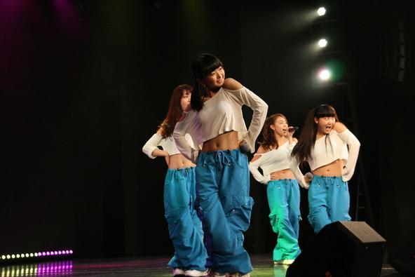 「ミナミアイドルフェスティバル11.22」(Flying Mermaid) (okmusic UP's)