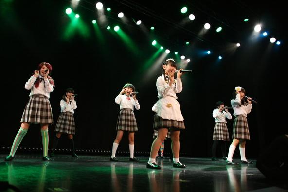 「ミナミアイドルフェスティバル11.22」(〜アイドル歌劇団〜インフローレ女学院) (okmusic UP's)