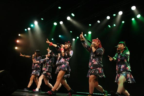 「ミナミアイドルフェスティバル11.22」(GINGANEKO) (okmusic UP's)